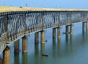 Godavari Bridge Rajahmundry