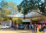 Indira Gandhi Zoological Park Vizag