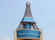 Obelisk Tower Yanam