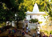 Perantalapalli Ashram Near Papikondalu