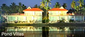 Pond Villas Palavelli Resorts