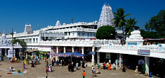 Annavaram Temple Tour Package