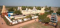 Antarvedi Temple Tour Package