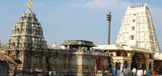 Bhadrachalam Tour Package From Hyderabad