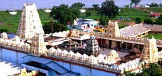Bhadrachalam Tourism
