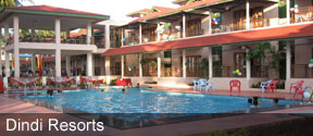 Dindi Resorts Tour Package From Hyderabad