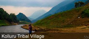 Kolluru Tribal Village