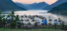 Papikondalu Night Stay