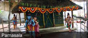 Parnasala Bhadrachalam
