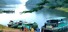 Punnami Boat, Papikondalu, Telangana, Historic tourist Spots. Explore all Tourism locations in Telangana, Bhadrachala hotels