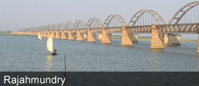 Rajahmundry Tourism Travels